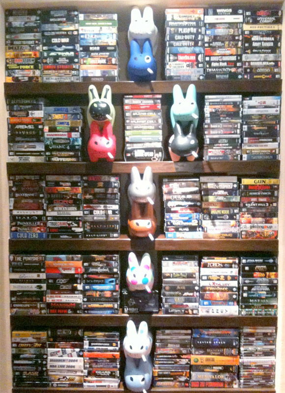 sutter-labbit-collection