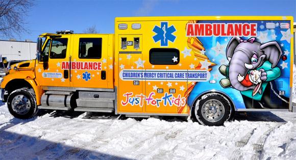 Ambulance-Art-Scribe