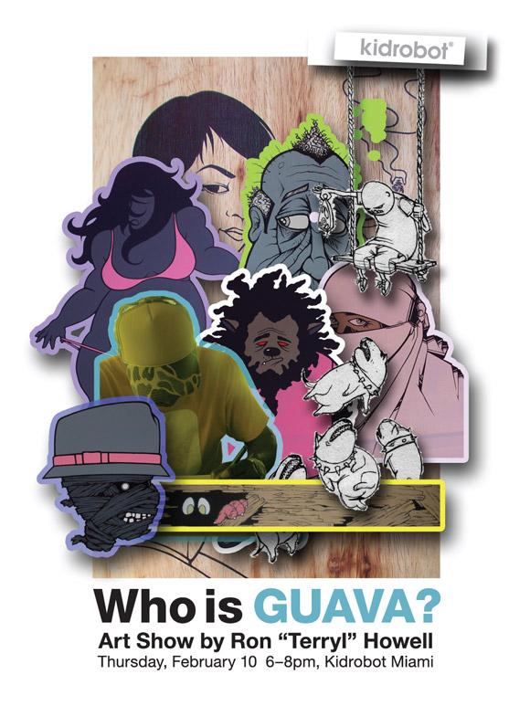 WhoIsGuava