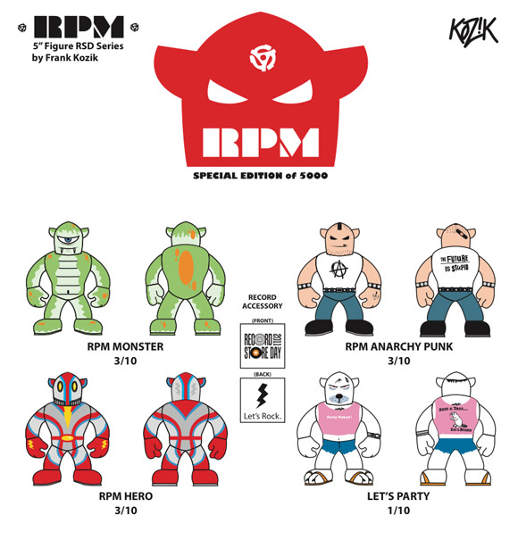 rpm-series