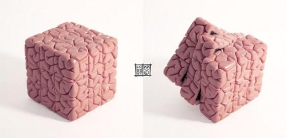 rubiks-brain