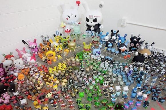 620 Dunnys And Counting Kidrobot Blog