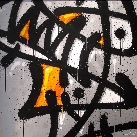 Hypot 233 Nus Exhibit By Mist At Galerie Le Feuvre Kidrobot Blog