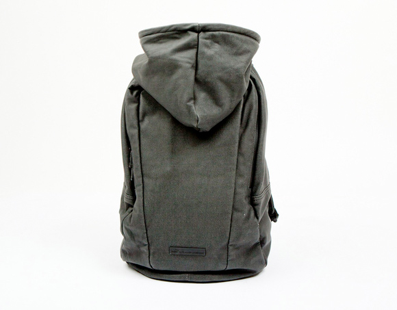 Hoodie Backpack By Hussein Chalayan X Puma Kidrobot Blog
