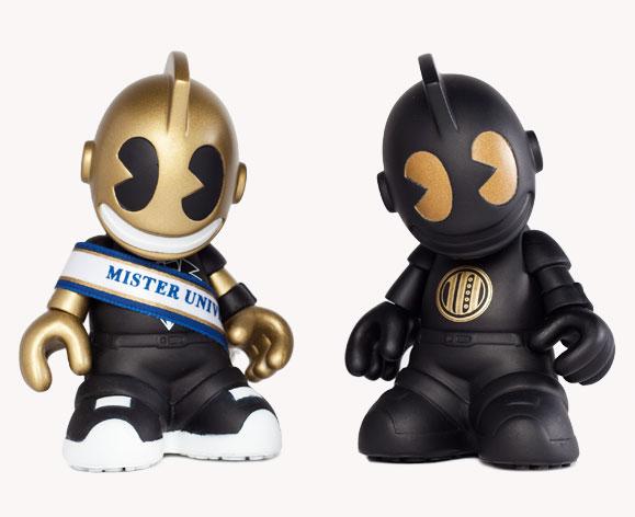 Kidrobot X - Tristan 'Bot Anniversary Celebration At Kidrobot ...