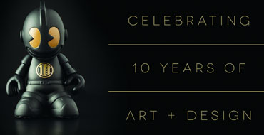 Kidrobot X - Tristan 'Bot Anniversary Celebration At KR Stores