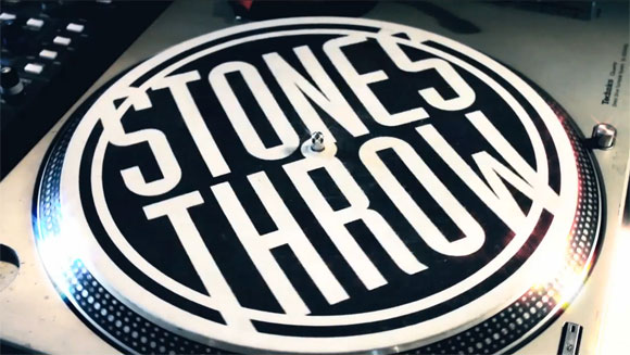 """Our Vinyl Weighs A Ton"" – Upcoming Stones Throw Records Documentary"