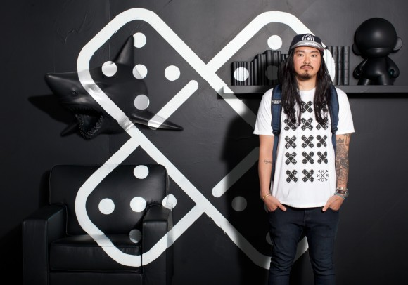 Kidrobot Spring Summer Lookbook 4