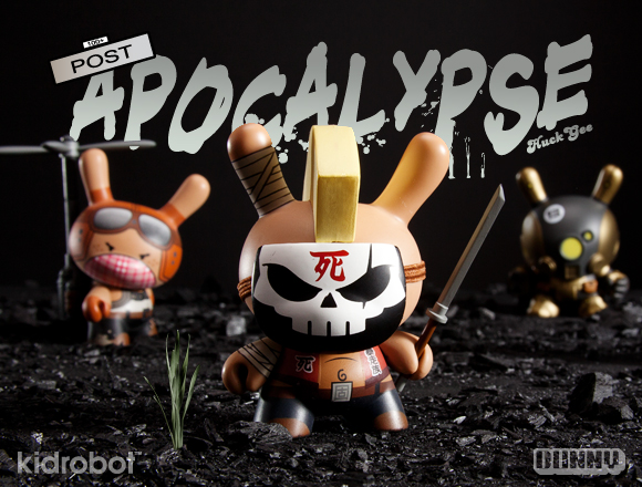 Post Apocalypse Product Preview