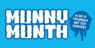 MAY IS MUNNYMUNTH!