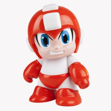 KIDROBOT AND CAPCOM TO RELEASE MEGA MAN CAPSULE WITH SAN DIEGO COMIC CON EXCLUSIVES
