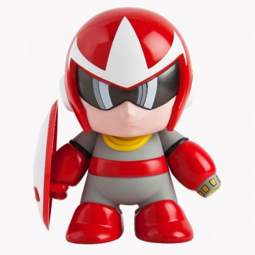 KIDROBOT AND CAPCOM TO RELEASE MEGA MAN MEDIUM FIGURES ON MONDAY