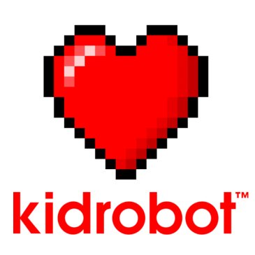 Feel The Love on Kidrobot.eu