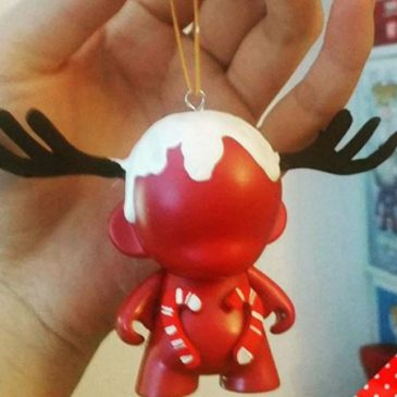 MUNNY Monday: Tis the Season