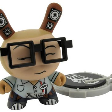 Dunny Part 2