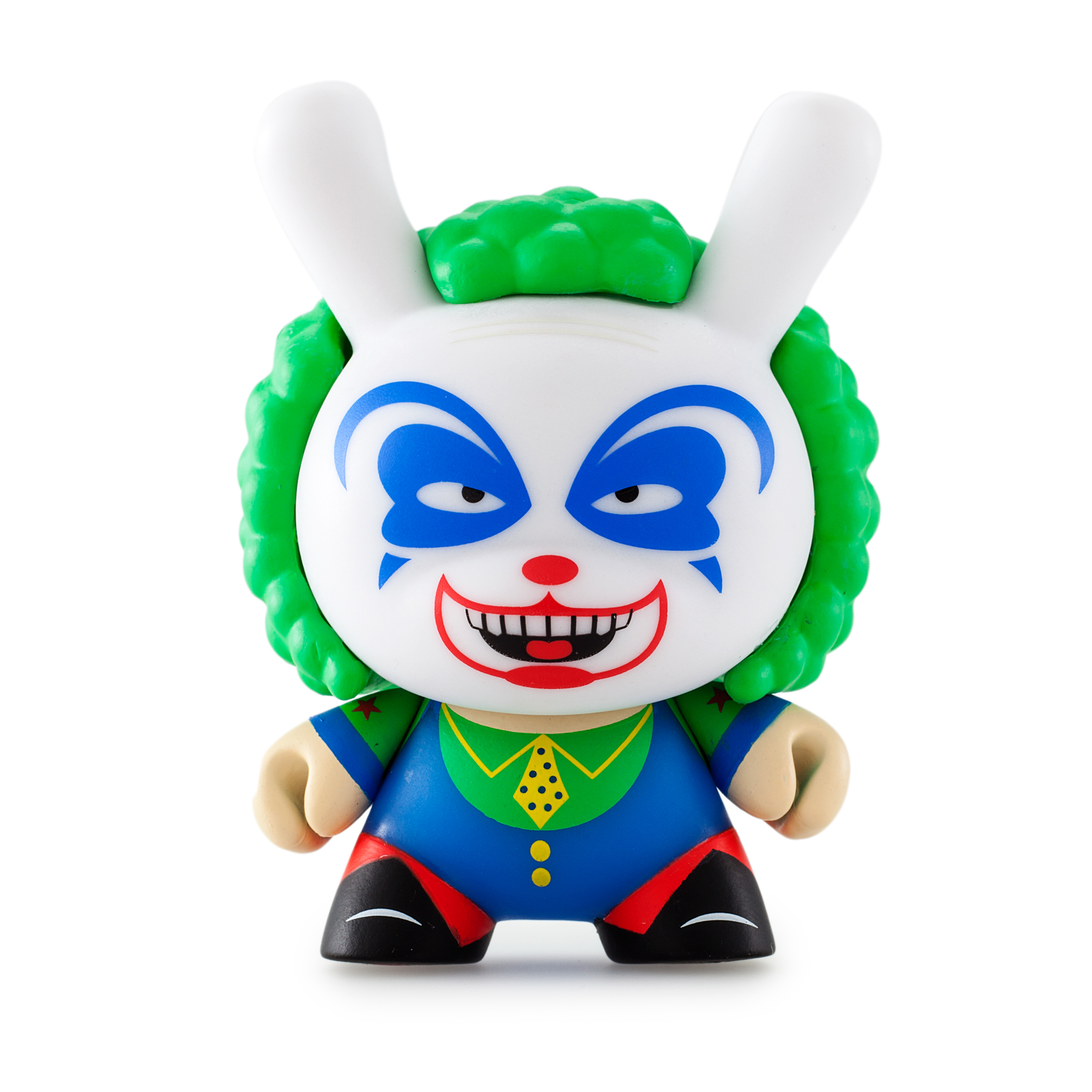 Mishka X Kidrobot Dunny Series Releasing In March