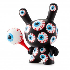 Mishka x Kidrobot Dunny Series Releasing in March!