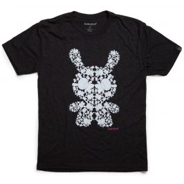 New From Kidrobot: Rorschach Dunny T-Shirt