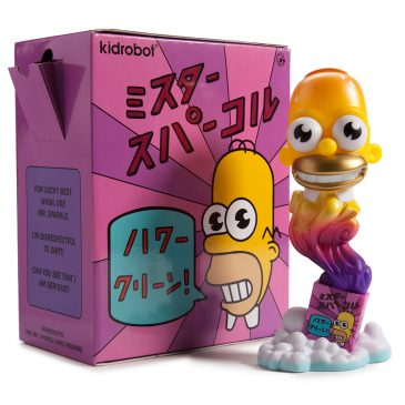 KIDROBOT'S CONVENTION EXCLUSIVE PRE-ORDERS NOW AVAILABLE!
