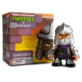 Kidrobot to Debut TMNT Capsule at Denver Comic Con!
