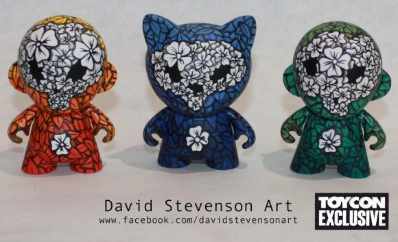 Munny monday david stevenson kidrobot blog tell us a little about yourself my name is david stevenson and i am a london based artist and toy customizer i have a beagle called dexter named after solutioingenieria Choice Image