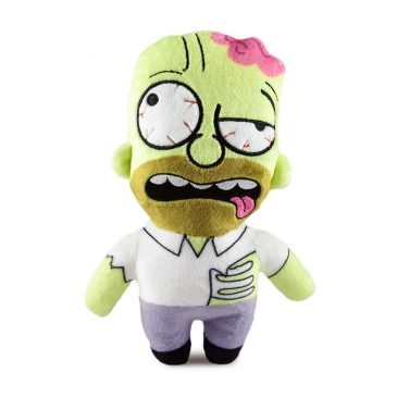 New PHUNNY from Kidrobot: The Simpsons Treehouse of Horror, Freddy Krueger and Jason Voorhees