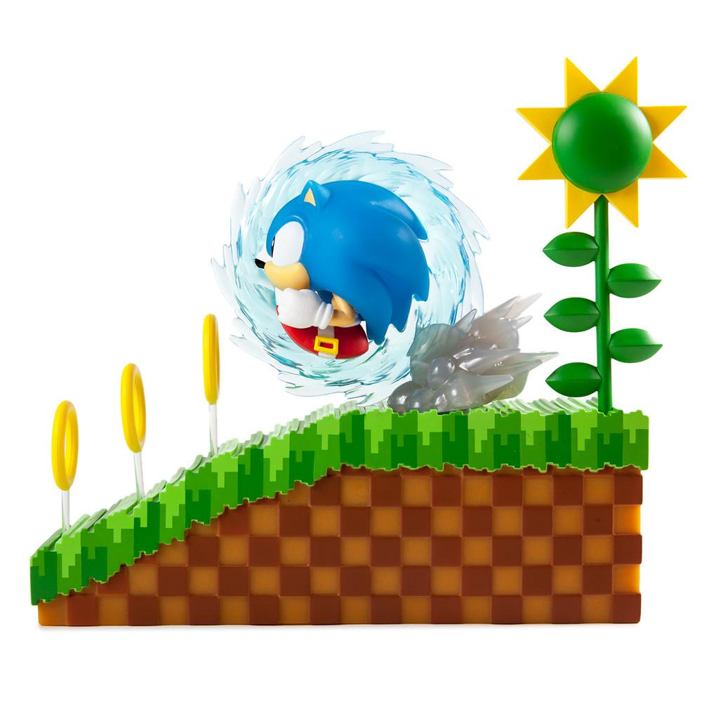 Sonic non metallic