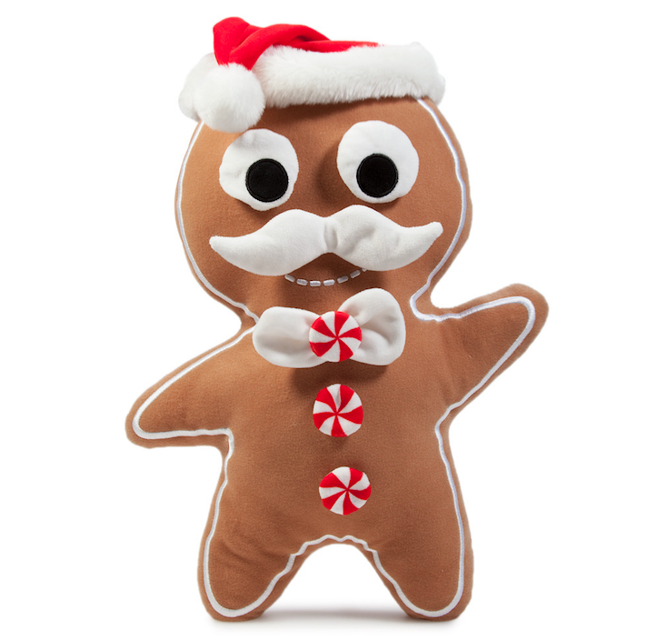 Jimmy gingerbread