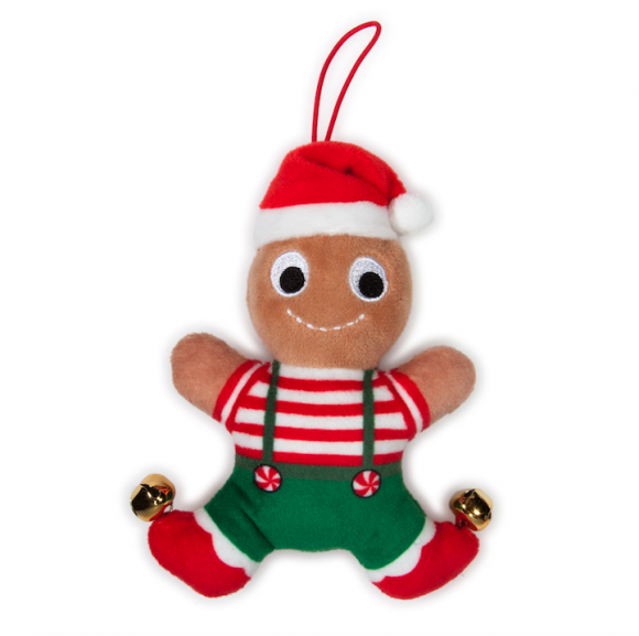 Small Jimmy Gingerbread