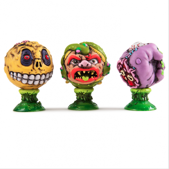 Mad Balls Mini Series