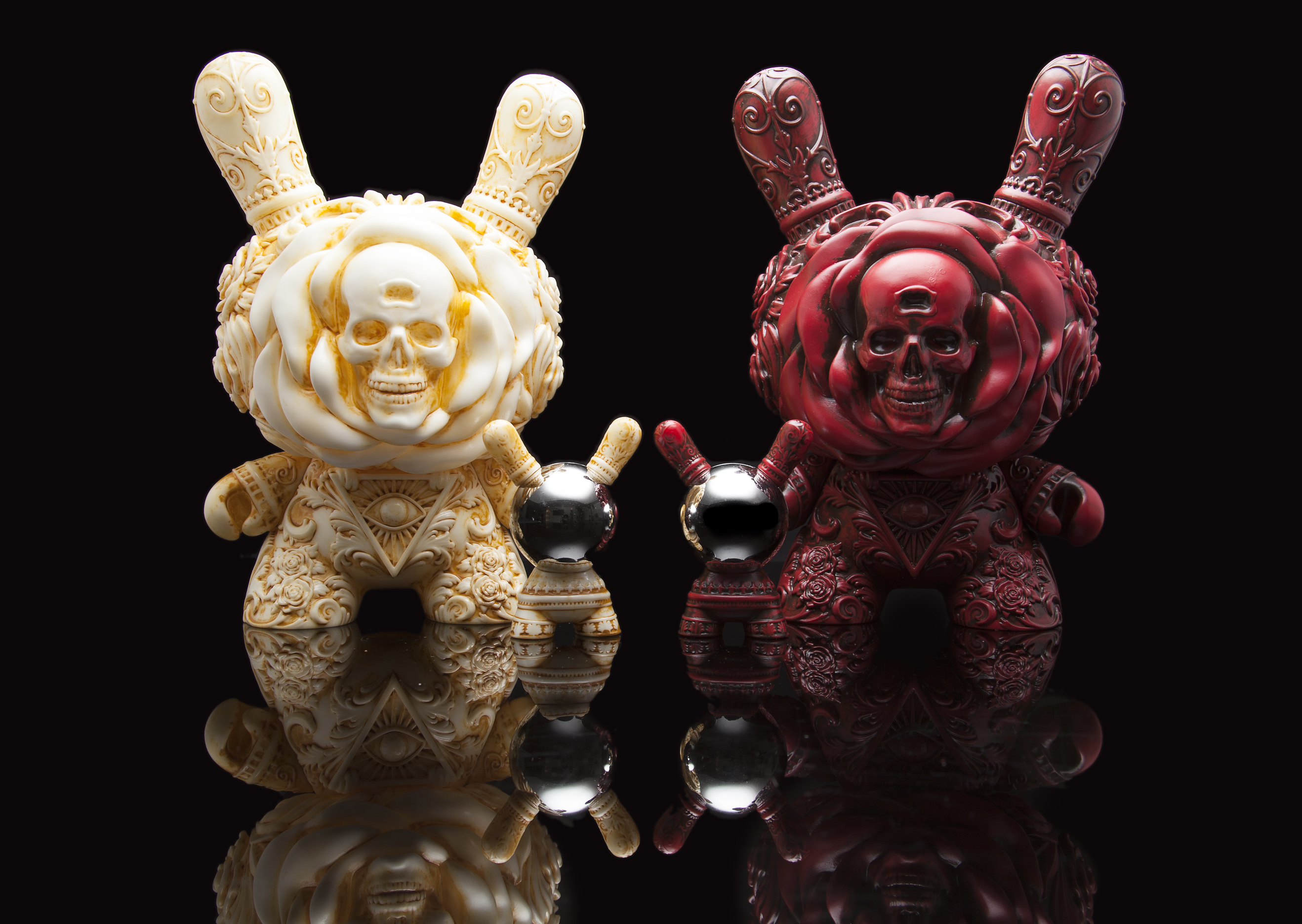Clairvoyant Dunny