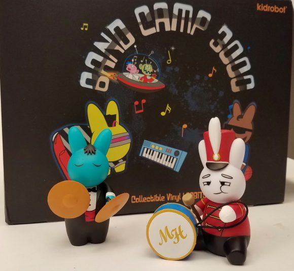 Labbit Band Camp