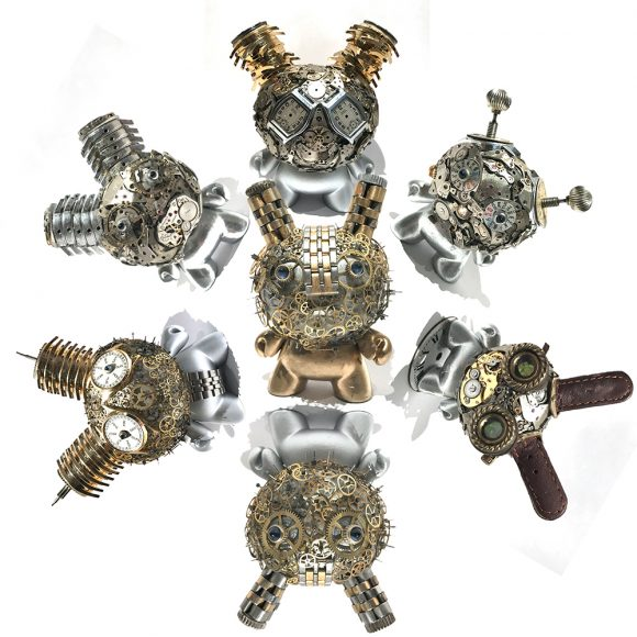 Watch Parts Dunnys