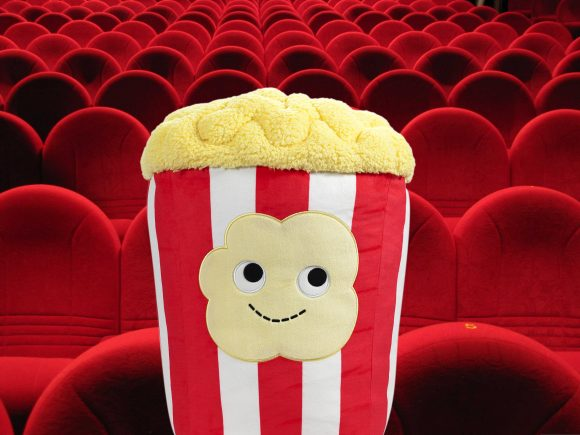 Yummy World Popcorn