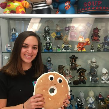 Getting to Know the Kidrobot Crew – Julia Simons