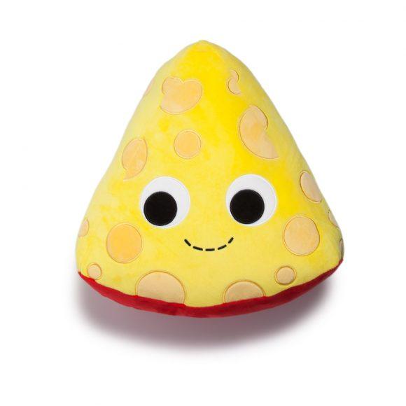 Yummy Cheese Plush