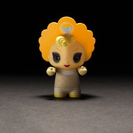 Kidrobot x Adult Swim Mini Series: Da Nu Nu Naaaahhh… Bitch Puddin!