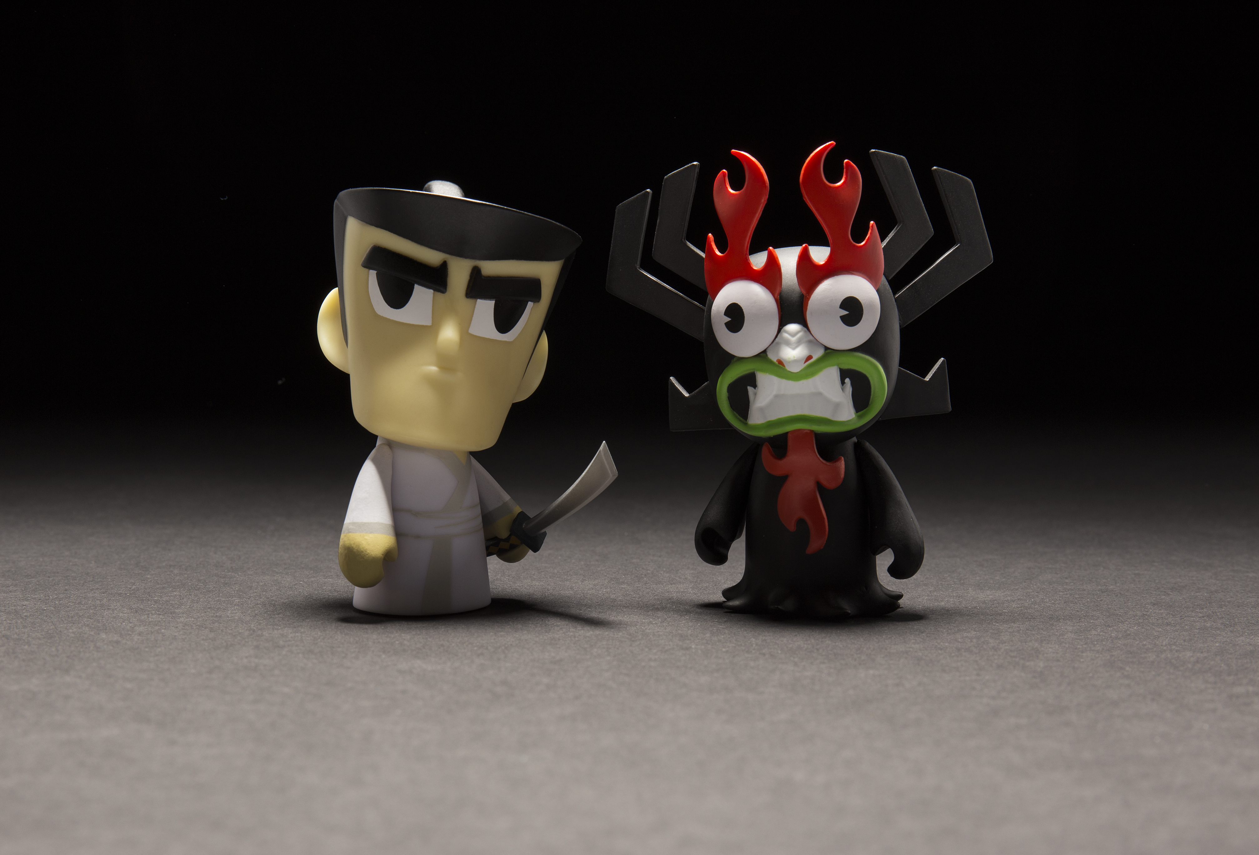 Adult Swim Samurai Jack