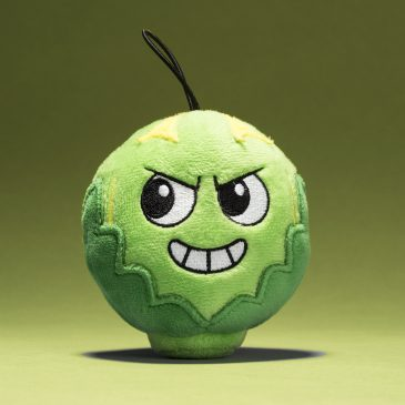 Yukky World Russel Sprout