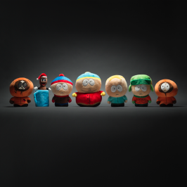 Kidrobot x South Park Phunnys Available Now!
