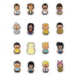 Bob's Burgers Pins Available Now!
