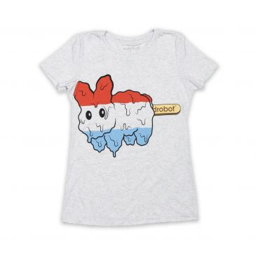 Kidrobot Labbit T-Shirts Available Now