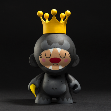 Kidrobot's Show Me The Munny Event