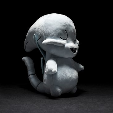 The Alien Covenent Phunny Plush Available on Kidrobot.com Now!
