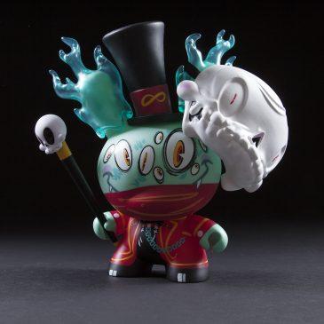 Kidrobot's Throwback Thursday: Lord Strange