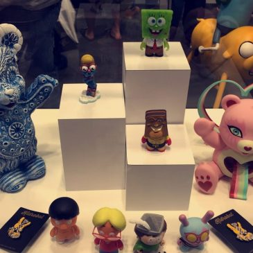NYCC By The Toy Viking