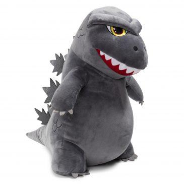 The Kidrobot Godzilla and Slimer Hug Me Online Now!