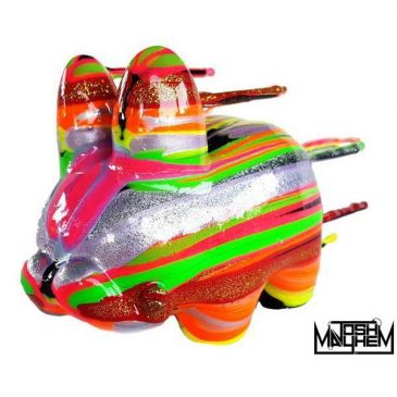 Throwback Thursday Josh Mayhem's Blown Away Labbits!