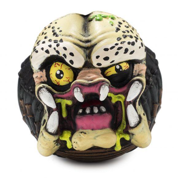 Madballs Horror Balls Foam Series Released On Kidrobot Com