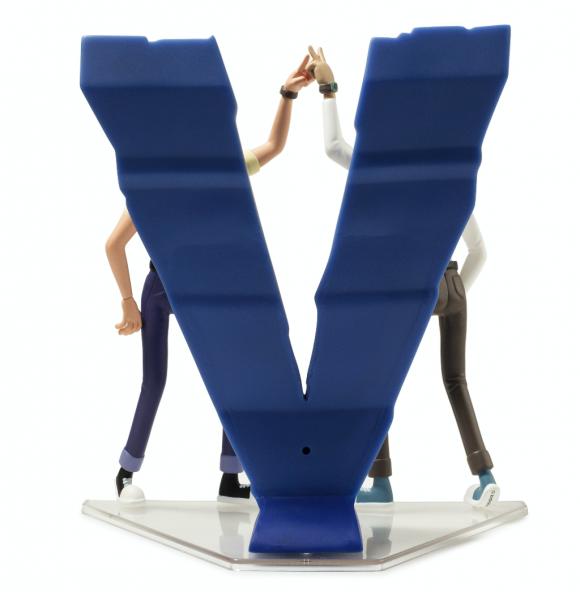 Kidrobot x Adult Swim Venture Bros Medium Figures